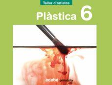 Debatecd.mx Plastica 6º Primaria Bon Pas Ed 2009 Catala Image