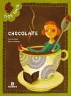 Titantitan.mx Hoy Toca Chocolate Image