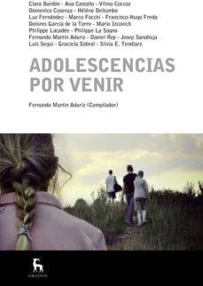 Curiouscongress.es Adolescencias Por Venir Image