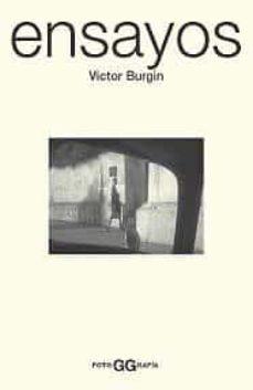 ensayos-victor burgin-9788425219726