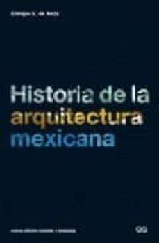 Permacultivo.es Historia De La Arquitectura Mexicana Image