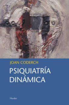Libro pdf descargar PSIQUIATRIA DINAMICA 9788425427626 (Spanish Edition) iBook PDF