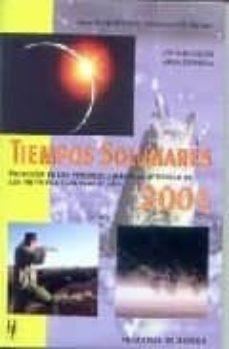 Colorroad.es Tiempos Solunares 2001 (47ª Ed.) Image