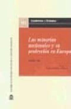 las minorias nacionales y su proteccion en europa-björn arp-9788425914126