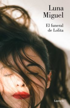 Mejor descarga de audiolibros de iphone EL FUNERAL DE LOLITA 9788426405326 CHM de LUNA MIGUEL in Spanish