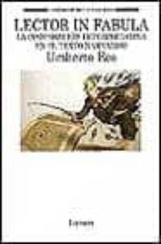 Titantitan.mx Lector In Fabula (3ª Ed.) Image