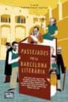 Relaismarechiaro.it Passejades Per La Barcelona Literaria Image