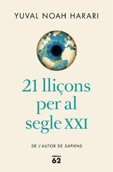 Titantitan.mx 21 Lliçons Per Al Segle Xxi (Edició Rústica) Image
