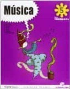 Garumclubgourmet.es Musica 5 Tornasol Image