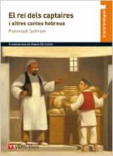 Libros gratis en descargas de dominio público 42. EL REI DELS CAPTAIRES I ALTRES CONTES HEBREUS (Literatura española)