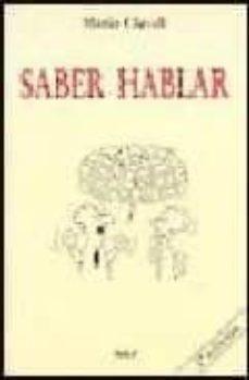 Carreracentenariometro.es Saber Hablar(2ª Ed.) Image