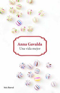 Descargas gratuitas de libros de texto de audio UNA VIDA MEJOR (Literatura española)