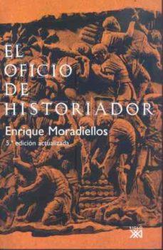 Geekmag.es El Oficio De Historiador (5ª Ed.) Image