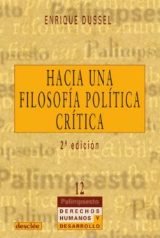 Debatecd.mx Hacia Una Filosofia Politica Critica Image