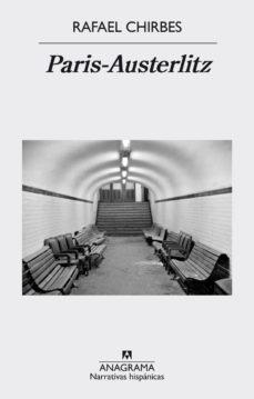 paris-austerlitz-rafael chirbes-9788433998026