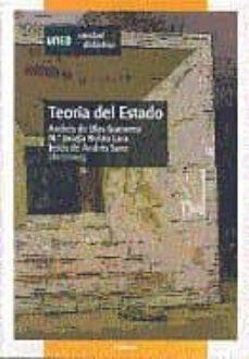 Geekmag.es Teoria Del Estado (11204ud01b01) Image