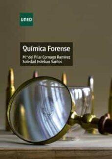 quimica forense-maria del pilar cornago ramirez-soledad esteban santos-9788436269826