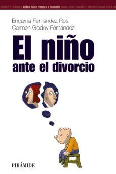el niño ante el divorcio-encarna godoy-9788436817126