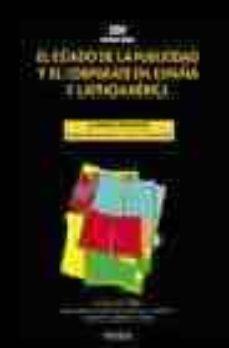 Lofficielhommes.es El Estado De La Publicidad Y El Corporate En España Y Latinoameri Ca (La Empresa Dialogante) Image