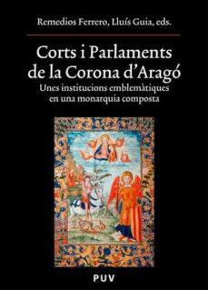 Curiouscongress.es La Cors I Parlaments De La Corona D Arago Image