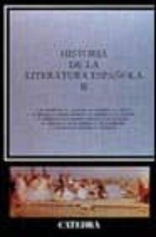 Curiouscongress.es Historia De La Literatura Española Ii Image