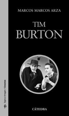 Noticiastoday.es Tim Burton Image