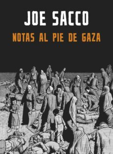 Titantitan.mx Notas Al Pie De Gaza Image