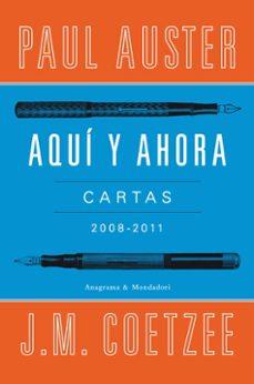 Cdaea.es Aqui Y Ahora: Cartas 2008-2011 Image