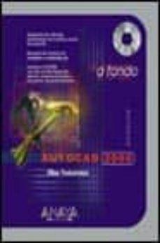 Inmaswan.es Autocad 2000 A Fondo (Incluye 1 Cd-rom) Image