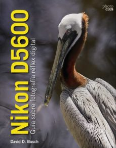 Inmaswan.es Nikon D5600: Guía Sobre Fotografía Réflex Digital Image