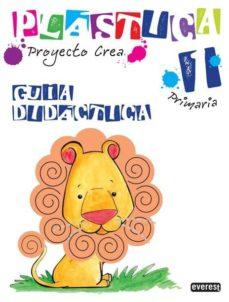 Permacultivo.es Plastica 1 Educacion Primaria Guia Didactica Proyecto Crea Image