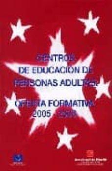 Permacultivo.es Propuestas Para La Orientacion En Los Centros De Educacion De Per Sonas Adultas Image