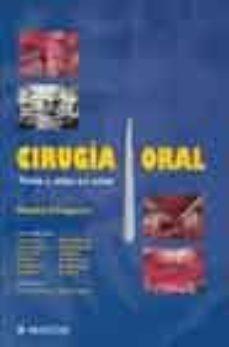 Inmaswan.es Cirugia Oral: Textos Y Atlas En Color Image