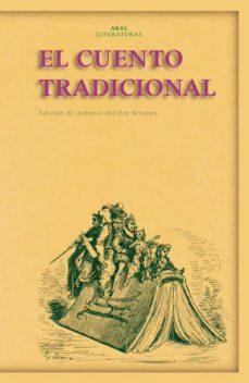 Archivos pdf gratis descargar libros EL CUENTO TRADICIONAL  de