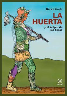 Titantitan.mx La Huerta Y El Origen De Las Cosas Image