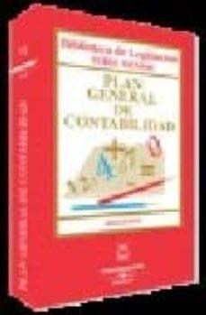 Javiercoterillo.es Plan General De Contabilidad (6ª Ed.) Image