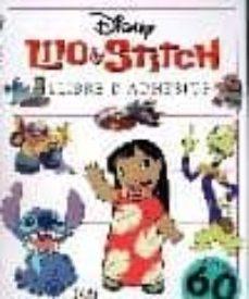 Chapultepecuno.mx Lilo &Amp; Stitch : Llibre D Adhesius Image