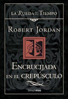 Descarga de libros de audio en ipod nano ENCRUCIJADA EN EL CREPUSCULO (SAGA LA RUEDA DEL TIEMPO 16)  en español 9788448034726