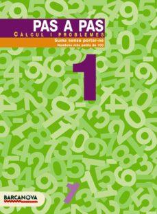 Titantitan.mx Pas A Pas 1: Calcul I Problemes (Educacio Primaria) Image