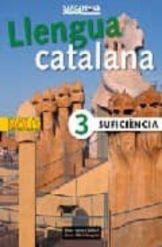 Titantitan.mx Llengua Catalana: Nivell Suficiencia 3 Image