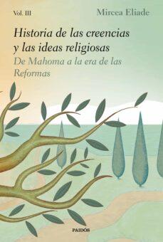 Titantitan.mx Historia De Las Creencias Y Las Ideas Religiosas Iii Image