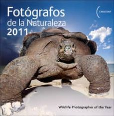 Followusmedia.es Fotografos De La Naturaleza 2011: Wildlife Photographer Of De Yea R Image