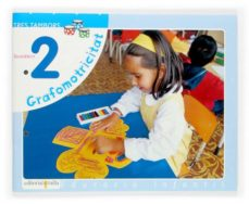 Permacultivo.es Grafomotricitat Tres Tambors Quadern Nº 2 (Educacio Infantil) Image