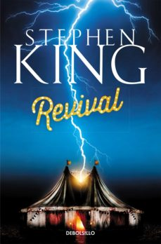 Descarga gratuita de libros electrónicos rapidshare REVIVAL 9788466331326 de STEPHEN KING (Spanish Edition) iBook RTF FB2