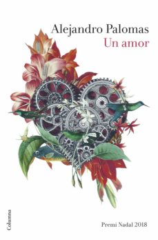 Inmaswan.es Un Amor (Premi Nadal 2018) (Cat) Image