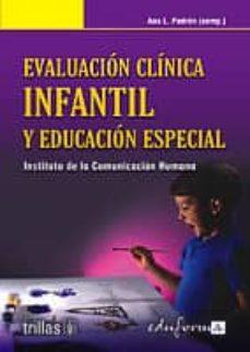 Inmaswan.es Evaluacion Clinica Infantil Y Educacion Especial Image