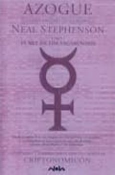 azogue. el rey de los vagabundos (vol. 1 el ciclo barroco)-neal stephenson-9788466614726