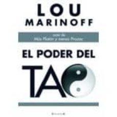 el poder del tao-lou marinoff-9788466641326