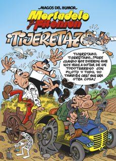 Titantitan.mx Magos Del Humor Nº 164: ¡Tijeretazo! Image