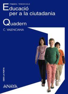Valentifaineros20015.es Educació Per A La Ciutadania Image